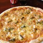 Godare pizza